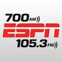 700 ESPN icon