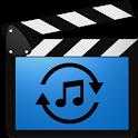 Video Mp3 Converter icon