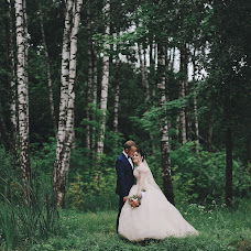 Wedding photographer Valeriy Alkhovik (ValerAlkhovik). Photo of 28.06.2018