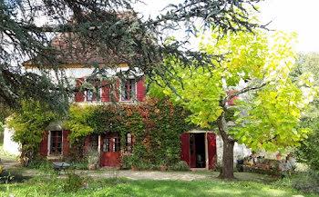 maison à Maurens (24)
