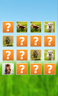 Baby Animals Game- screenshot thumbnail