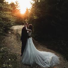 Wedding photographer Vladimir Garasimov (VHarasymiv). Photo of 28.07.2017