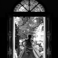 Wedding photographer Marta Poczykowska (poczykowska). Photo of 17.09.2018