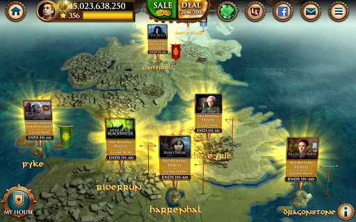 Game of Thrones Slots Casino - Free Slot Machines apktram screenshots 12