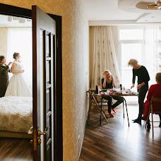 Wedding photographer Sergey Kancirenko (ksphoto). Photo of 09.07.2017