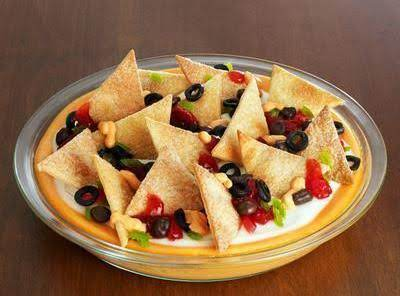 This Recipe Is By Karen Tack And Alan Richardson For Food Network Magazine A Few Issues Back.