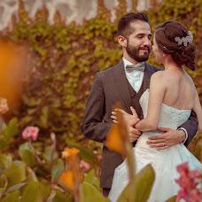 Svatební fotograf Jorge Pastrana (jorgepastrana). Fotografie z 17.10.2016