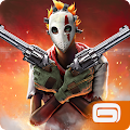 tote Rivalen - Zombie-mmo (unreleased) APK