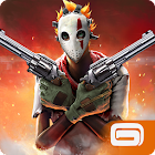 Dead Rivals - Zombie MMO (Unreleased) icon