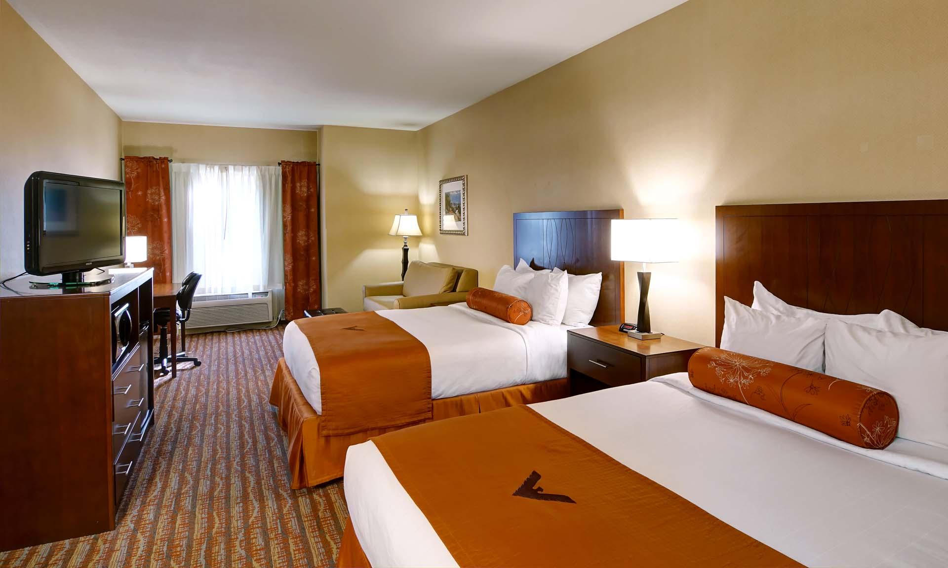 Eugene Phoenix Inn Suites Eugene