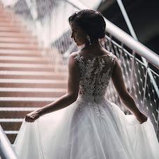 Wedding photographer Darius Ruzgys (DariusRuzgys). Photo of 31.08.2017