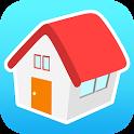 ホームアドパーク-賃貸・住まい・不動産検索アプリ icon