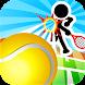 スマッシュテニス - Androidアプリ