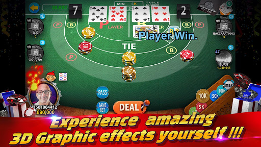 Boss Poker u2013 Texas Holdem  screenshots 3