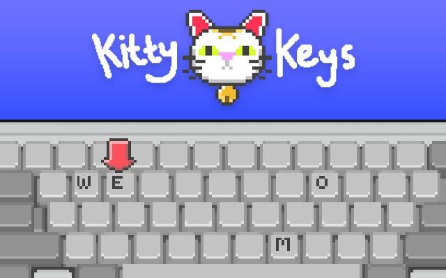 KittyKeys