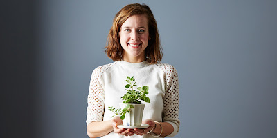 Our home and design editor who loves to cook—and pickle juice popsicles