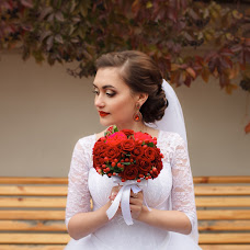 Wedding photographer Alena Pokidova (EkaPokidova). Photo of 09.12.2014