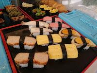 十三番地蔬食壽司