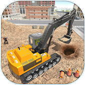 Tải Game Xây dựng thành phố Xây dựng Sim 2018