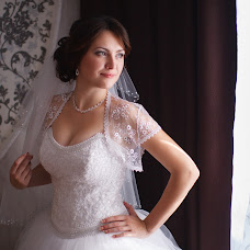 Wedding photographer Mikhail Klyuev (Klyhan). Photo of 01.11.2015