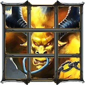 Puzzle-5 for League of Legends
