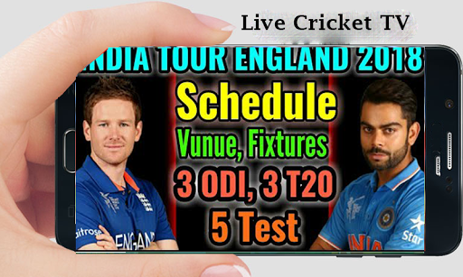 Live india vs Eng hd streamimg 1.07 screenshots 2