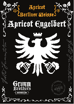 Logo of Grimm Brothers Apricot Engelbert