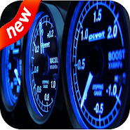 Speedometer Live Wallpaper Hd 1 1 1 Latest Apk Download For