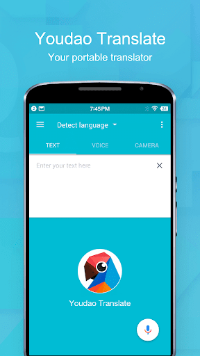Download Youdao Translate-Voice&Camera For PC