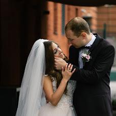 Wedding photographer Kseniya Merenkova (keyci). Photo of 13.10.2016