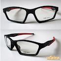 Glasses Fashionable icon