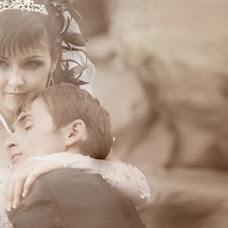 Wedding photographer Sergey Ozhogov (Nicolaevich). Photo of 13.04.2013