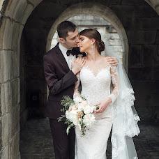 Wedding photographer Lena Kos (Pariswed). Photo of 26.07.2018