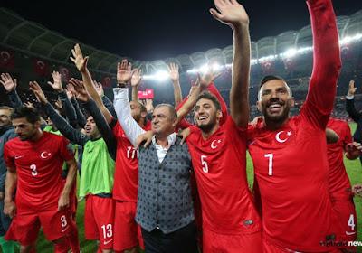 EK-dossier: Turkije