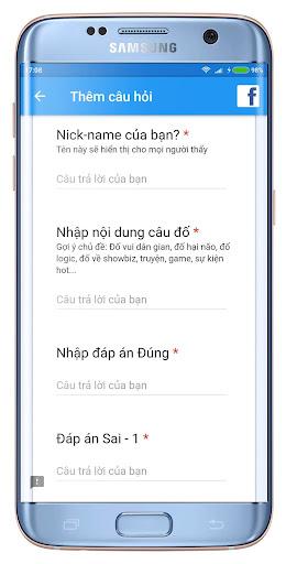 Hu1ecfi Ngu 2.1 screenshots 4
