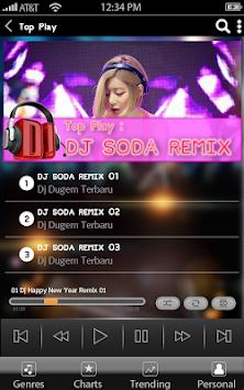 Dj Soda Remix 2018 - Nonstop Electro House APK Latest Version