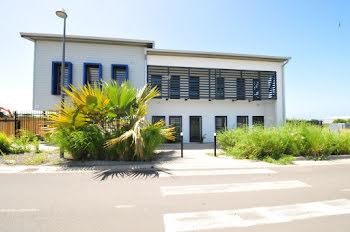 locaux professionels à Saint Pierre (974)