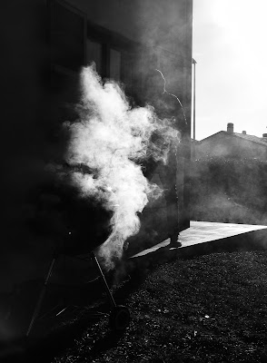SMOKE di Endrius