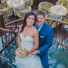 Wedding photographer Olga Chepalova (DenisovnaForever). Photo of 27.08.2014