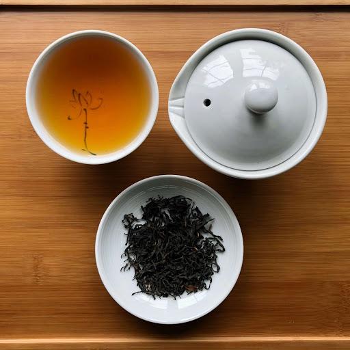 An Introduction to Korean Balhyocha (ft. Soocha Tea) | TEA 101