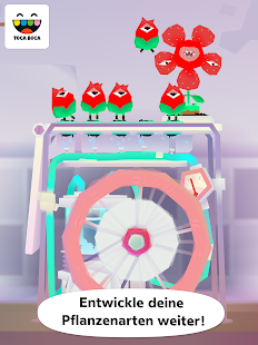 Toca Lab: Plants Screenshot