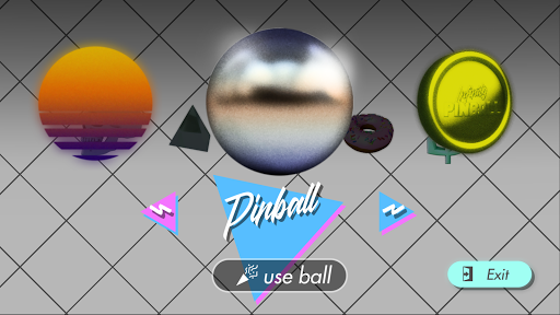 Infinity Pinball