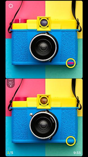 Spot the Difference - Insta Vogue 1.3.7 screenshots 2