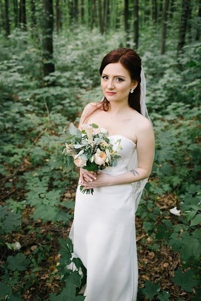 Wedding photographer Alina Zima (alinazyma). Photo of 25.08.2017