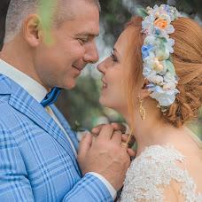 Wedding photographer Galina Mescheryakova (GALLA). Photo of 04.10.2017