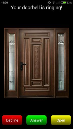 CyBro Doorbell