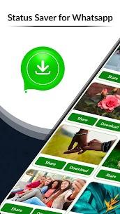 Status Saver for Whatsapp 1.9 APK Mod Updated 1