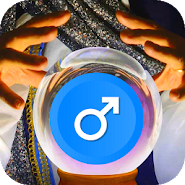Men crystal ball fortune teller for free real 2 0 35 0