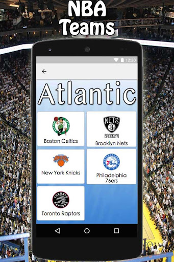 NBA Scores 1.0 screenshots 13