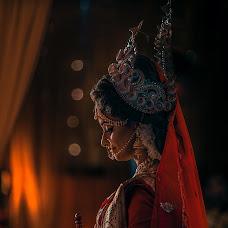 Wedding photographer Rajan Dey (raja). Photo of 03.06.2018